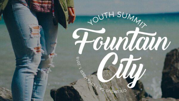 2018 Fountain City Youth Summit